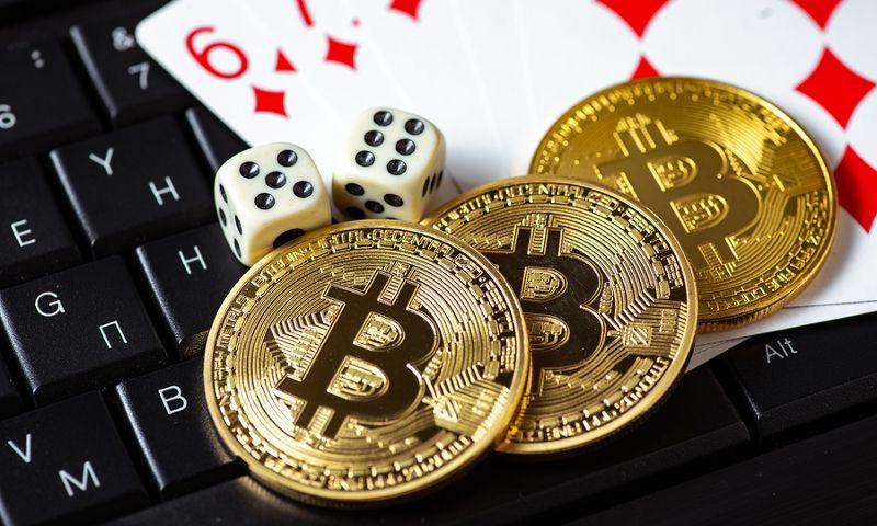 เกมคาสิโน bitcoin บน xbox