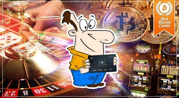 เกมไพ่คาสิโน bitcoin บาคาร่า