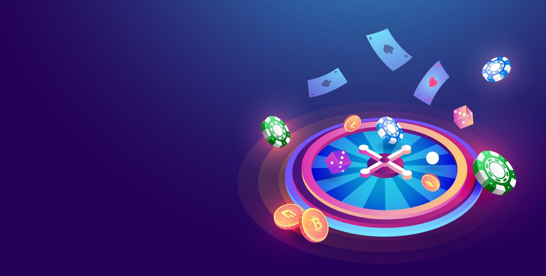 Bitcoin slot v games