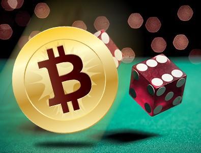 คาสิโน bitcoin ของจริง