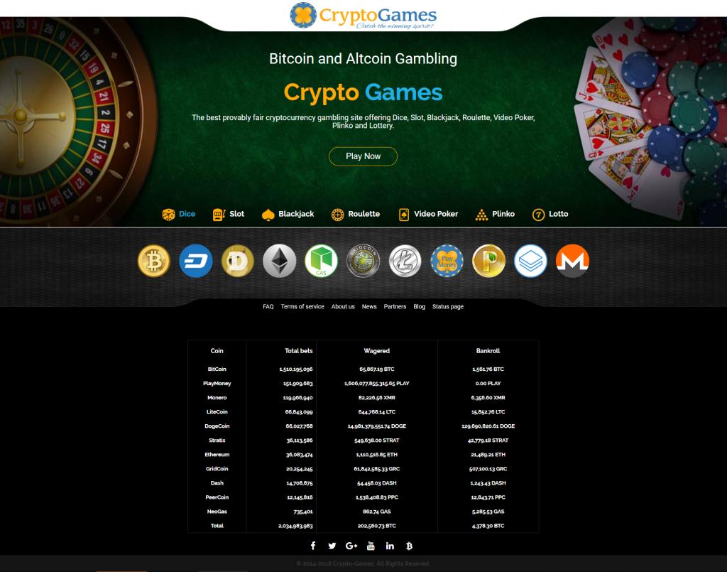 รับเกม bitcoin