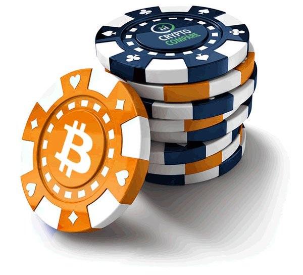 คาสิโน bitcoin บนแถบเวกัส